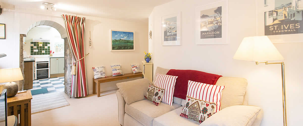 The Barn self catering cottage - pets welcome